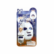 Увлажняющие тканевые маски Elizavecca Deep Power Ringer Mask Pack EGF - С эпидермальным фактором роста