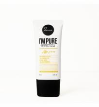 Солнцезащитный крем I'M Pure Perfect Cica с SPF 50+ PA ++++