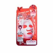 Увлажняющие тканевые маски Elizavecca Deep Power Ringer Mask Pack Collagen - С коллагеном