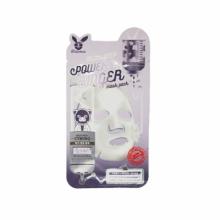 Увлажняющие тканевые маски Elizavecca Deep Power Ringer Mask Pack Milk - С молочными протеинами