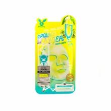 Увлажняющие тканевые маски Elizavecca Deep Power Ringer Mask Pack Tea Tree - С экстрактом чайного дерева